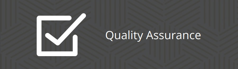 Harbec provides quality assurance on every project