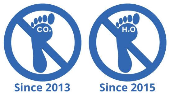 No Carbon Footprint
