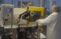 Clean, Green, and Lean: Medical Device Component Manufacturing at Harbec