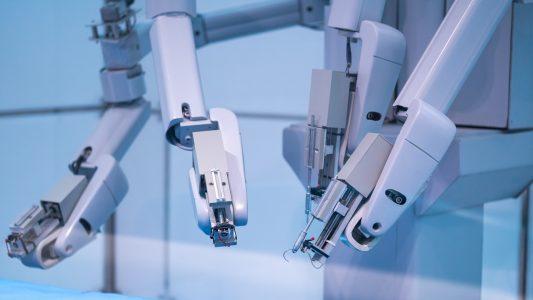 Robotics For Medical Technology Solution